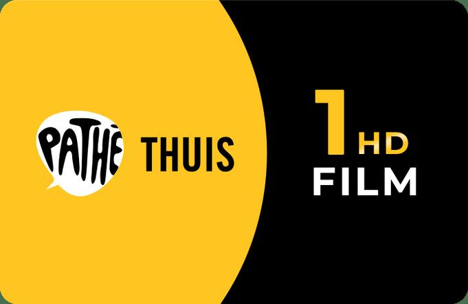 Pathé Thuis eGift 1 HD film