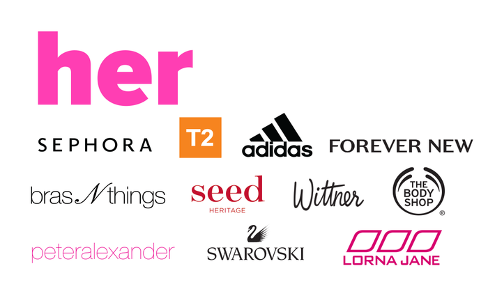Ultimate Her Gift Card