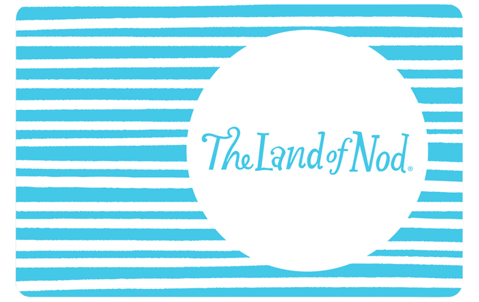 Land of Nod eGift
