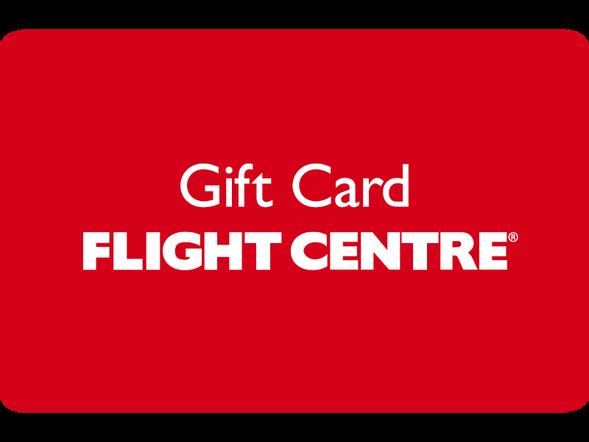 Flight Centre eGift Card