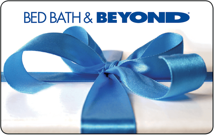 Bed Bath & Beyond eGift