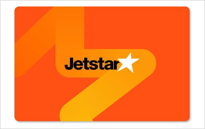 Jetstar eGift Card