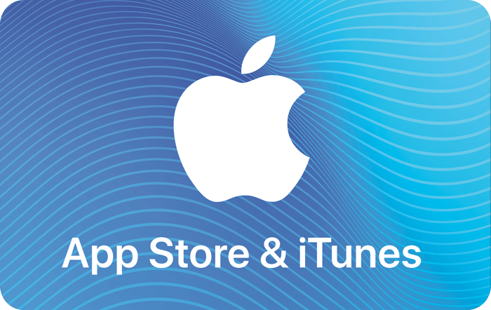 App Store and iTunes eGift Card | GiftCardMall com