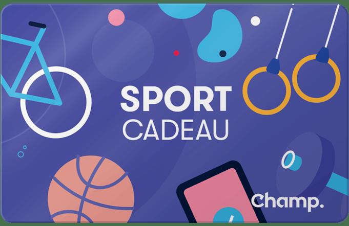 SportCadeau eGift