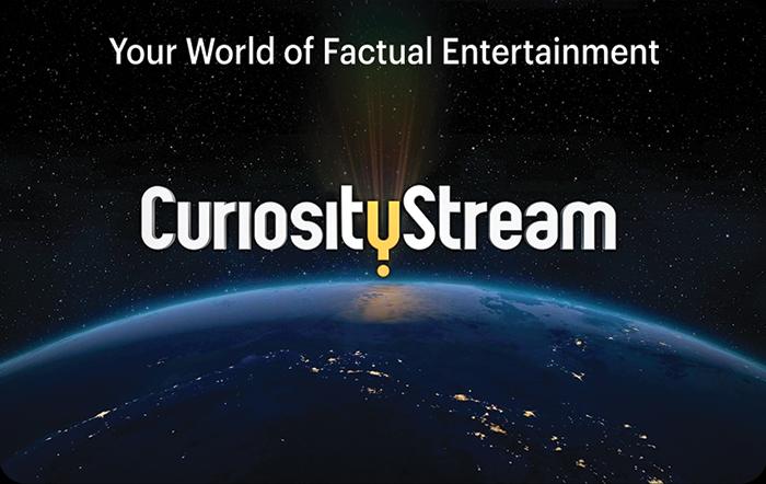 CuriosityStream $25 Gift Card