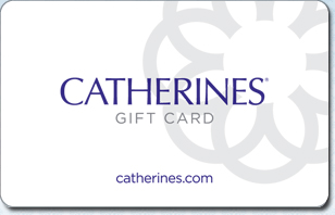 Catherines® eGift Card