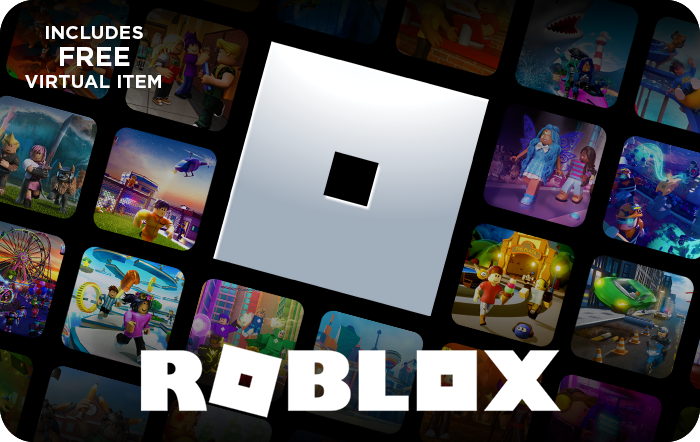 Roblox eGift