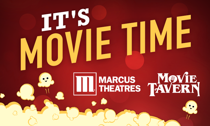 Marcus Theatres® eGift Card