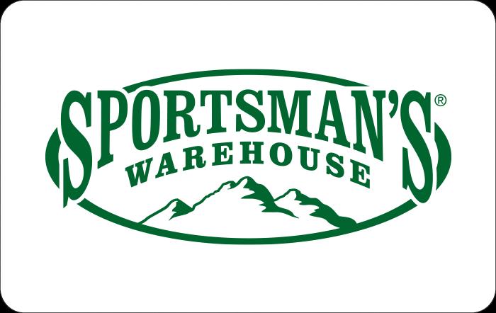 Sportsman's Warehouse Gift Card