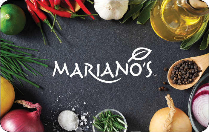 Kroger Mariano's Gift Card