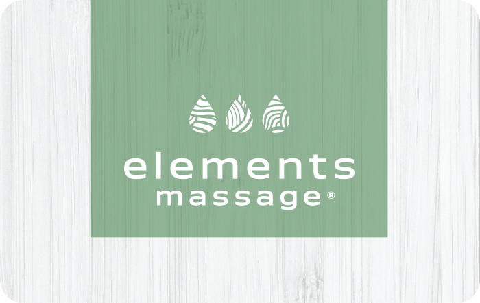 Elements Massage® Gift Card