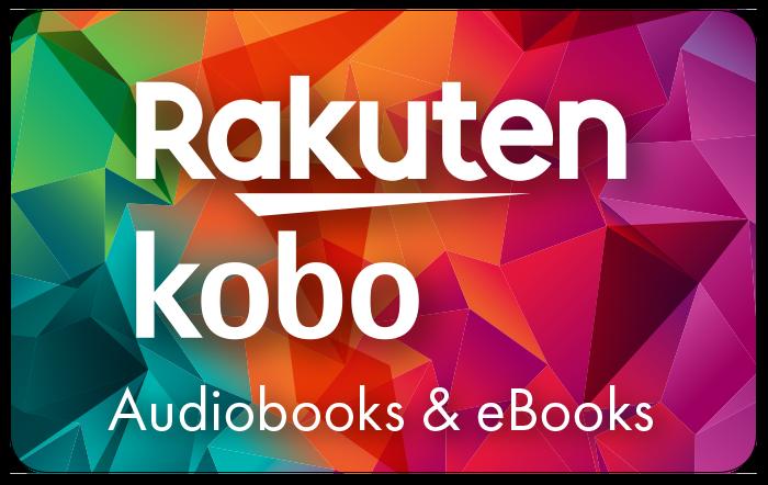 Rakuten Kobo eGift Card
