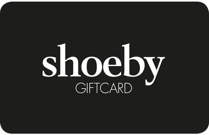 Shoeby eGift