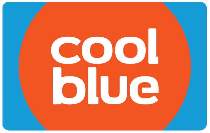 Coolblue digitale cadeaukaart