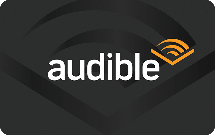 Audible eGift Card