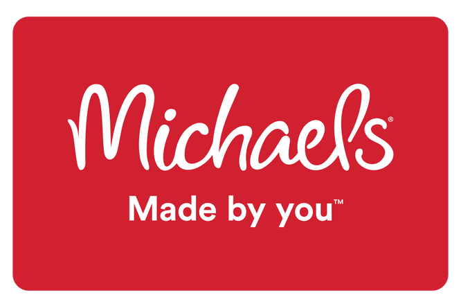 Michael's eGift Card