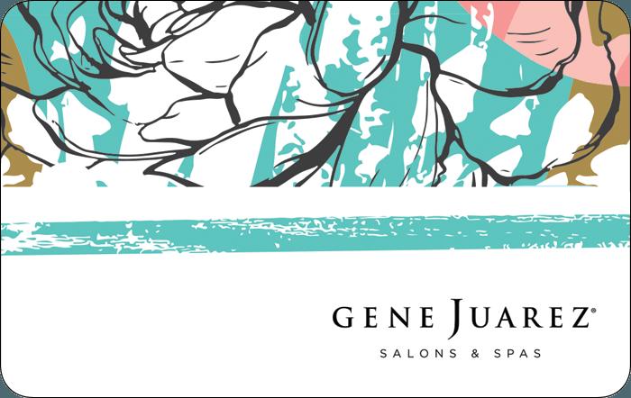 Gene Juarez eGift Cards