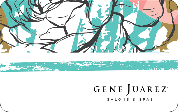 Gene Juarez eGift Card