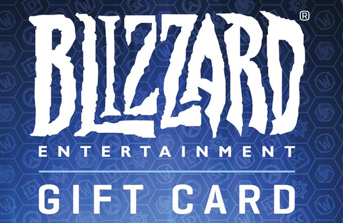 Blizzard Battle Net 15GBP eGift