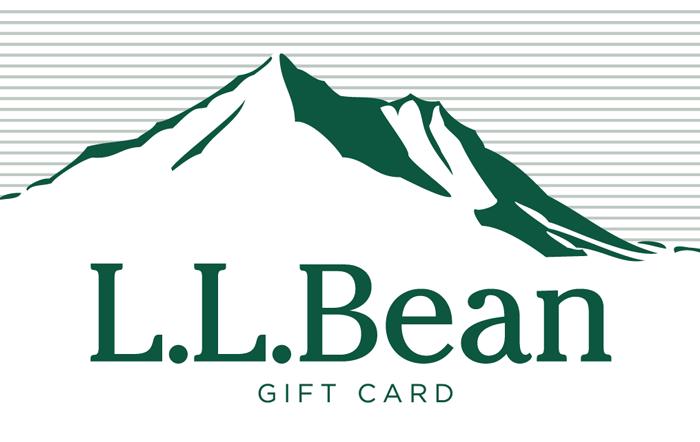 L.L.Bean Gift Card