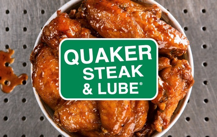 Quaker Steak & Lube Atomic eGift Card