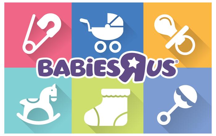 "Babies ""R"" Us eGift Card"