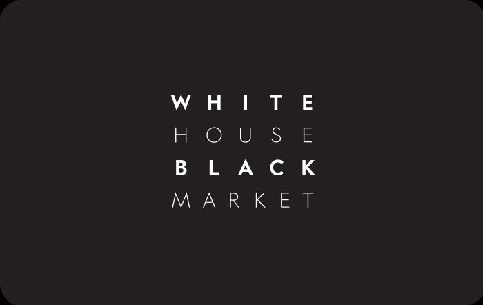 White House Black Market Gift Card