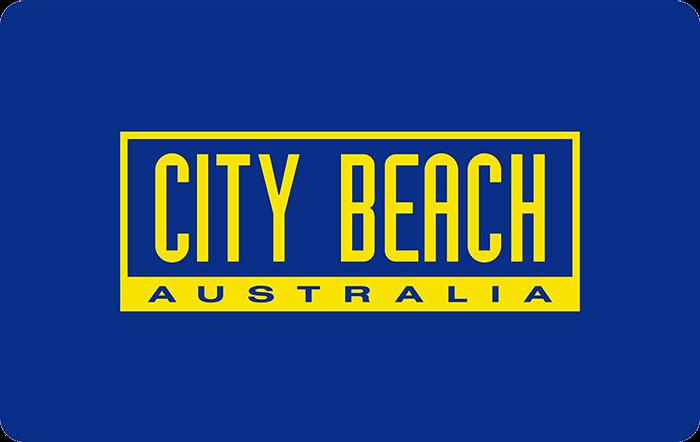 City Beach eGift Card