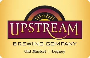 Upstream Brewing Company eGift Card