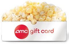 AMC Gift Cards