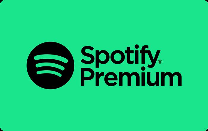 Spotify eGift Card