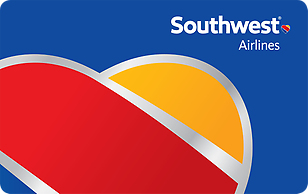 Southwest Airlines eGift