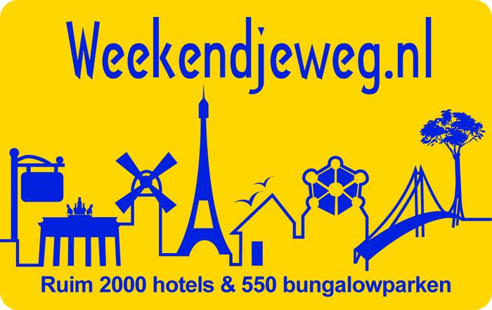 WeekendjeWeg eGift