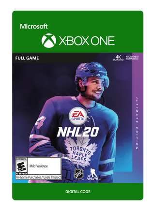 NHL 20: ULTIMATE EDITION