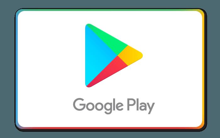 Google Play eGift Card