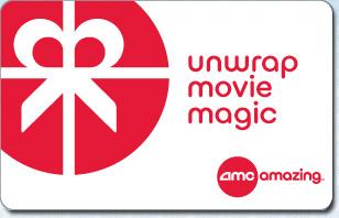 AMC eGift Card
