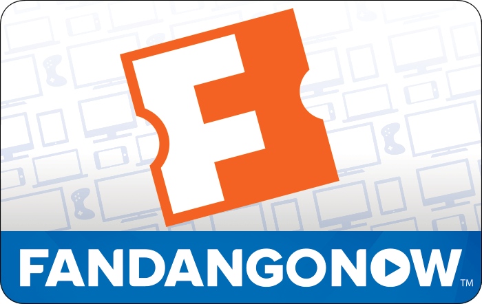 Fandango Now $25 eGift
