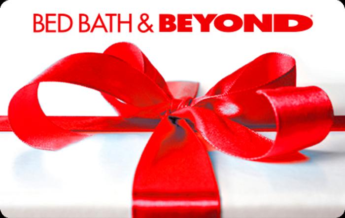 Bed Bath & Beyond® eGift Card