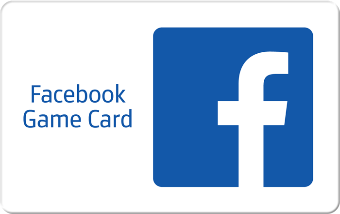 FACEBOOK eGift Card