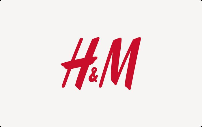 H&M eGift