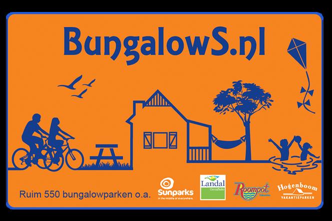 Bungalows digitale code
