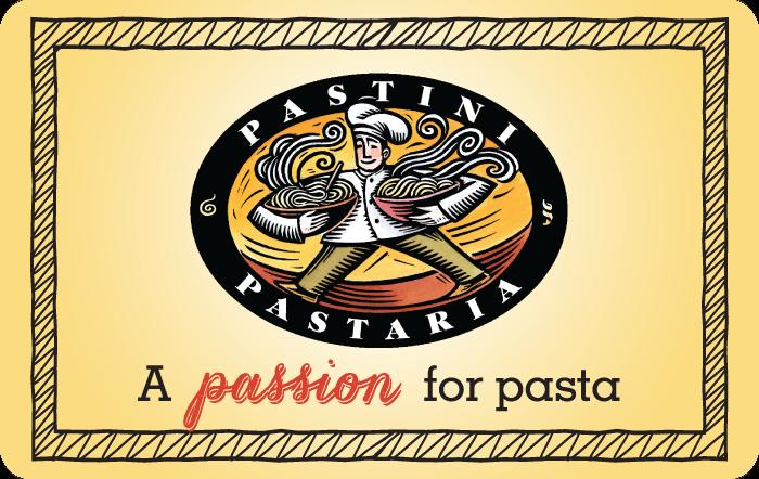 Pastini Pastaria