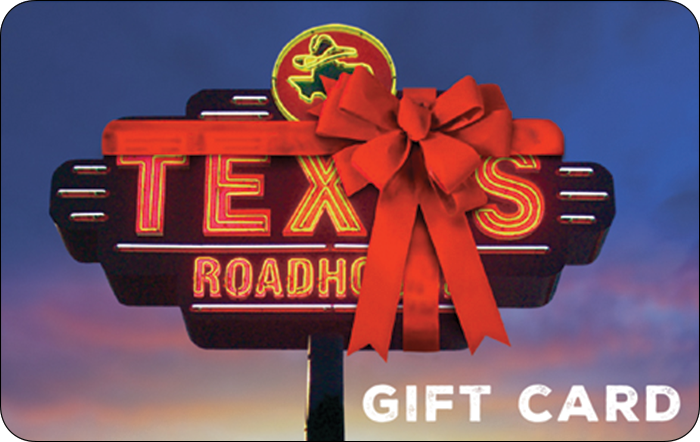 Texas Roadhouse eGift Card