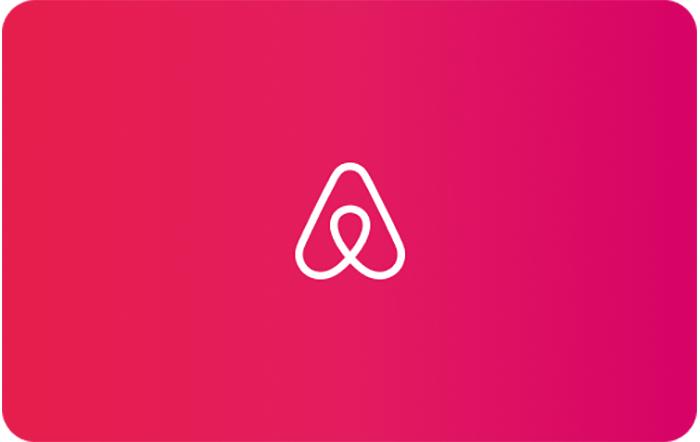 Airbnb Castle eGift Card