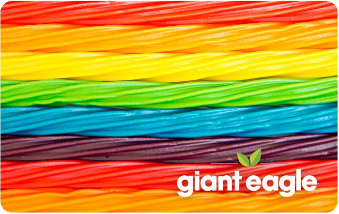 Giant Eagle eGift Card