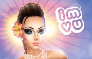create a avatar imvu