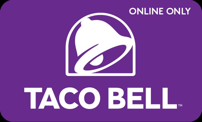 Taco Bell eGift Card