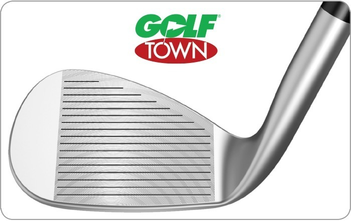 Promotion of Golf Town eGift