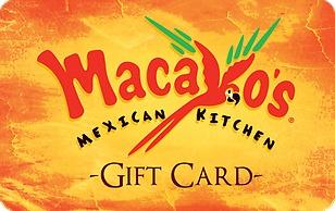 Macayo's Mexican Kitchen eGift