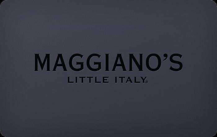 Maggianos eGift Cards